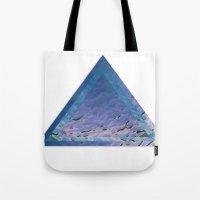 H2o Tote Bag