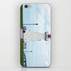 Marine Rail Park Range Light iPhone & iPod Skin