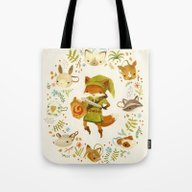 The Legend Of Zelda: Mam… Tote Bag
