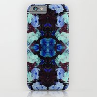 iPhone & iPod Case featuring Future Floral III by Amy Sia
