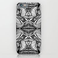 iPhone & iPod Case featuring Zen by Flo Thomas