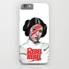 REBEL REBEL LEIA iPhone 6 Slim Case