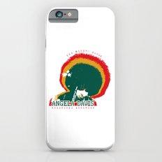 Angela Davis Slim Case iPhone 6s