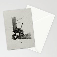 Pilgrim I. Stationery Cards