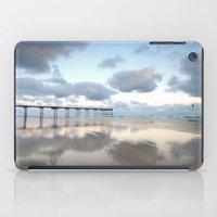 Saltburn By The Sea iPad Case