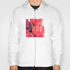 Live a colorful life. Hoody