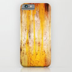 The Sun Is Dripping Down iPhone 6s Slim Case
