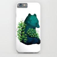 Nature's embrace iPhone 6 Slim Case