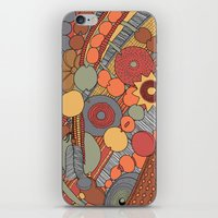 A TRIBE CALLED WOMEN - C… iPhone & iPod Skin