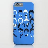 Twelve Doctors iPhone 6 Slim Case