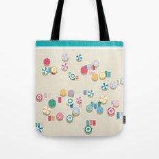 Summer High Tote Bag