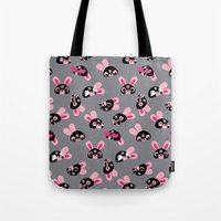 Wrestling Academy pattern 04 Tote Bag