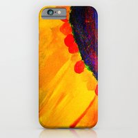 iPhone & iPod Case featuring Sunflower by Raquel Serene