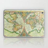 Terra Firma Laptop & iPad Skin