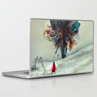 Laptop & iPad Skin featuring Soh:adoe by Archan Nair
