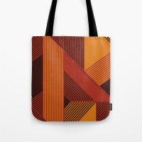 Design is a Mix Tote Bag