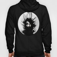 Coiling And Wrestling. D… Hoody