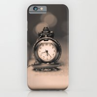 Reading Time iPhone 6 Slim Case