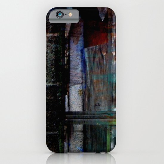 Through Yonder Window Breaks iPhone & iPod Case