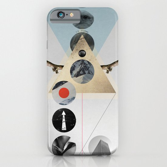 rvlvr.net project entry iPhone & iPod Case