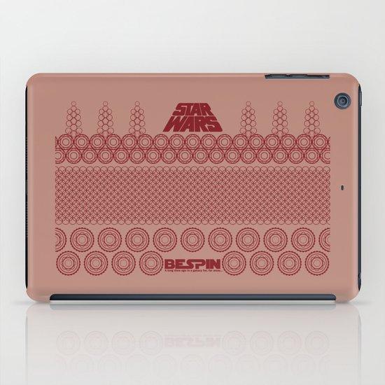 Star Wars- Bespin iPad Case