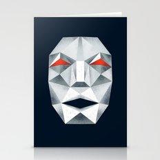 Star Fox Andross Lylat L… Stationery Cards