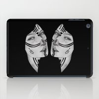 Sisters IV iPad Case