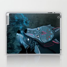 I am neither walker nor sleeper Laptop & iPad Skin