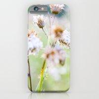 Pastel Greens iPhone 6 Slim Case