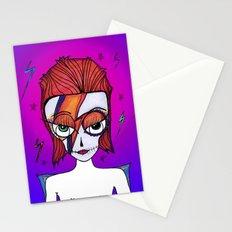 Fridaneska Stardust Stationery Cards