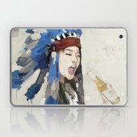 Yippee! Laptop & iPad Skin