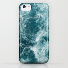 Sea iPhone 5c Slim Case