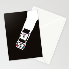 Delta S4 Stationery Cards