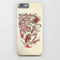 Egon Bondy's Happy Heart… iPhone 6 Slim Case