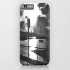 Morning awakes the Harbour Slim Case iPhone 6s