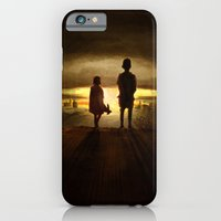 iPhone & iPod Case featuring Maybe by Jesss