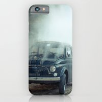 Cloud Car iPhone 6 Slim Case