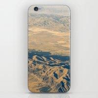 High Desert iPhone & iPod Skin