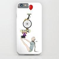 What? III iPhone 6 Slim Case