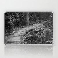 The Pathway Laptop & iPad Skin