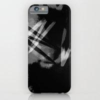 Noir iPhone 6 Slim Case