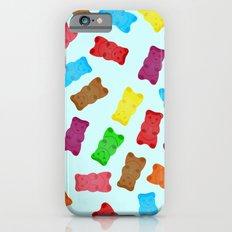 Gummy Bears Slim Case iPhone 6s