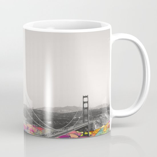 It's in the Water Mug