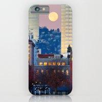 PDX Moon. iPhone 6 Slim Case