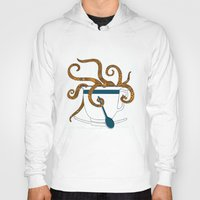 Octopus in a Teacup Hoody