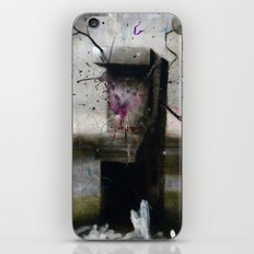 the soothsayers greatest game iPhone & iPod Skin