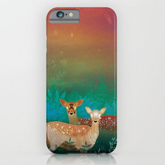 Last Solstice iPhone & iPod Case