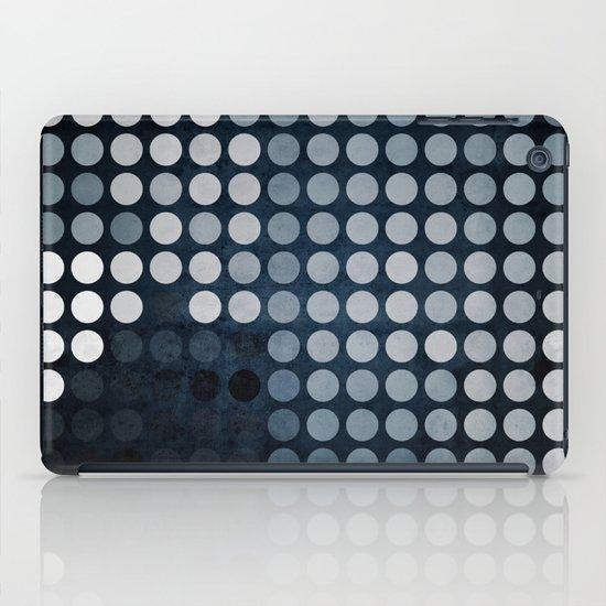 dryb dyts iPad Case