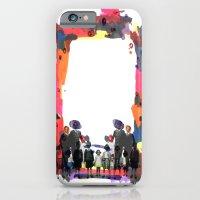 MIRROR// iPhone 6 Slim Case