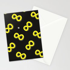 'til ∞ (infinity) Stationery Cards